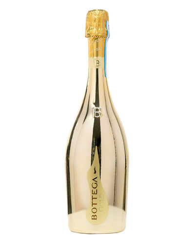Shop Bottega Gold Prosecco, 75 cl at The Bottle Club