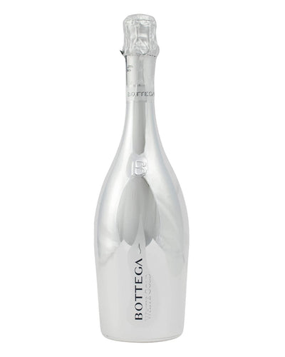 Image: Bottega White Gold Spumante Venezia DOC Sparkling Wine, 75 cl