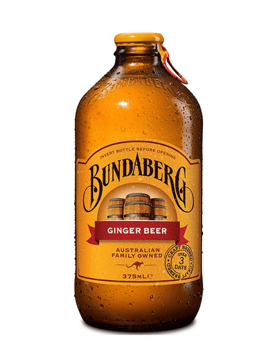 Image: Bundaberg Ginger Beer 375ml