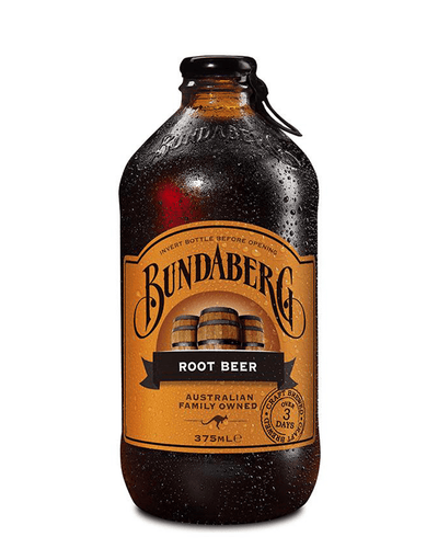 Image: Bundaberg Root Beer 12 x 375 ml Multipack