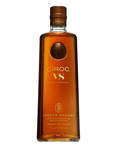 Image: Ciroc VS French Brandy, 75 cl