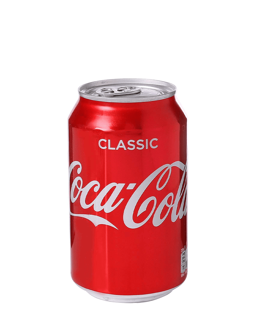 Coca-Cola Can Multipack, 24 x 330 ml