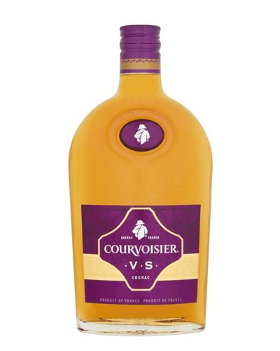 Image: Courvoisier VS Cognac Half Bottle, 35 cl