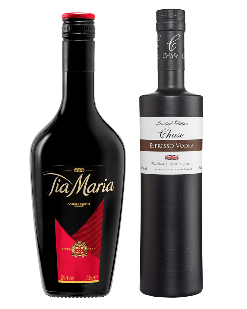 Espresso Martini Bundle (2 bottles)