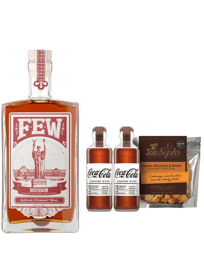 Image: FEW Bourbon Gift Set