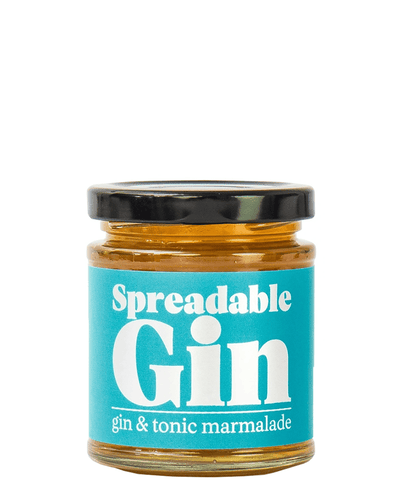 Image: Spreadable Gin