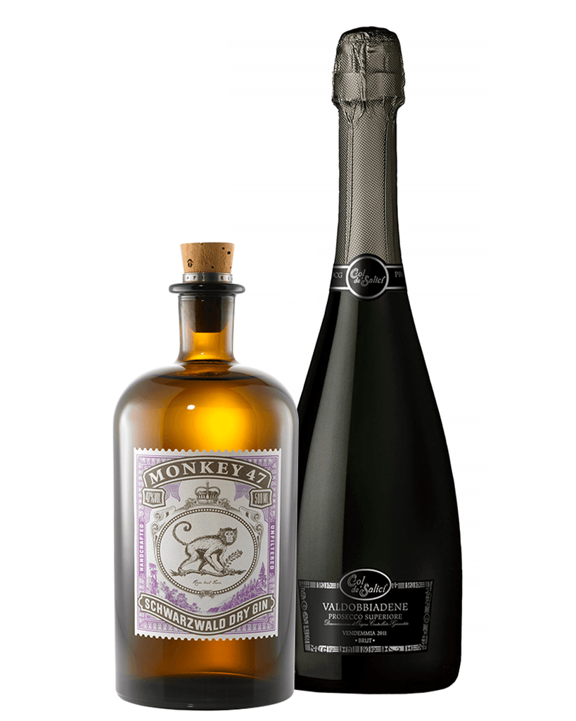 Gin & Prosecco Cocktail Bundle (2 bottles)