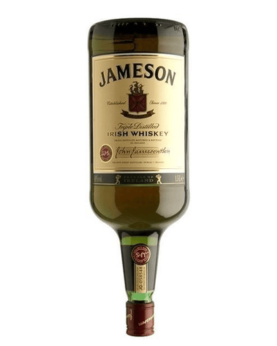 Image: Jameson Irish Whiskey, 1.5L