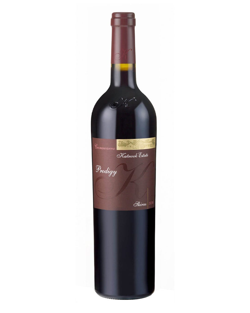 Katnook Estate Prodigy Shiraz 2010, 75 cl