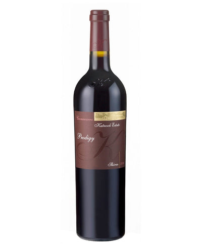 Image: Katnook Estate Prodigy Shiraz 2010, 75 cl