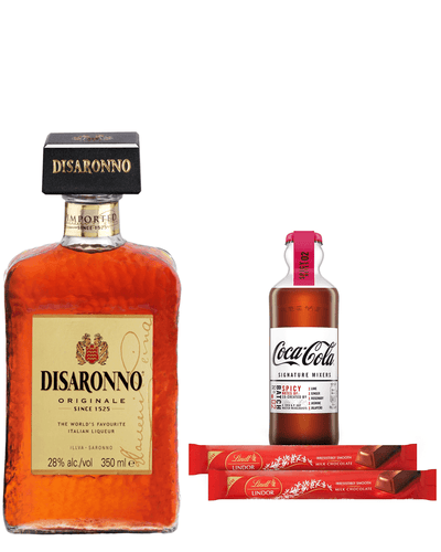 Image: The Little Disaronno Gift Set