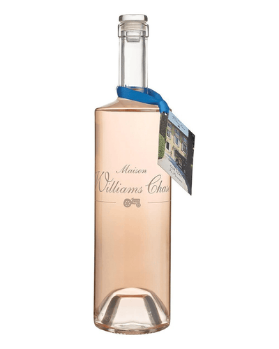 Shop Maison William Chase Provence Rose, 75 cl at The Bottle Club