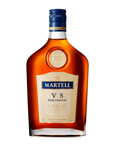 Image: Martell VS Cognac Small Bottle, 20 cl