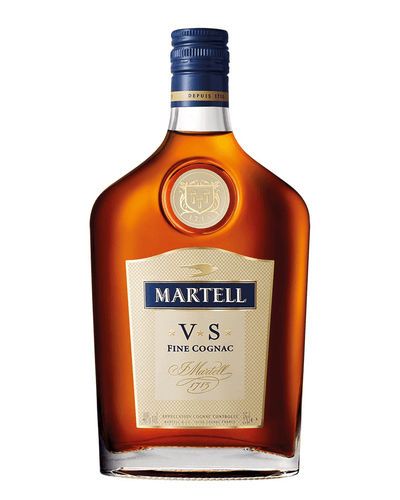 Image: Martell VS Cognac Half Bottle, 35 cl