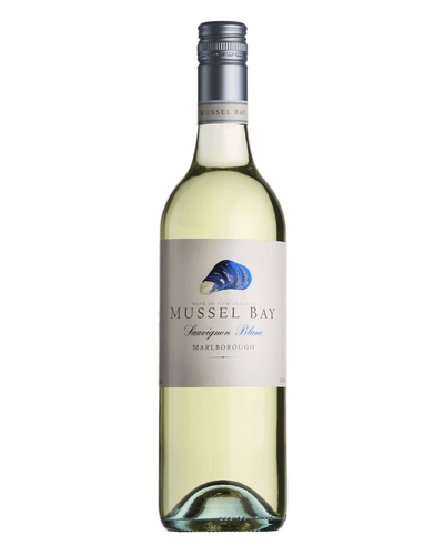 Image: Mussel Bay Sauvignon Blanc, 75 cl