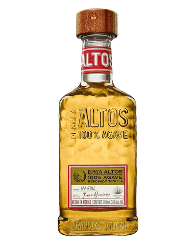Image: Olmeca Altos Reposado, 70 cl