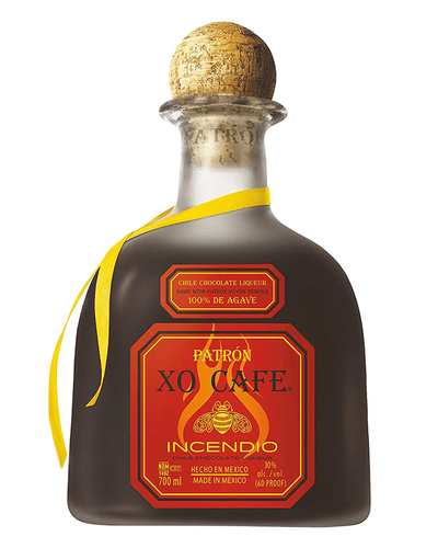 Image: Patron XO Cafe Incendio, 70 cl