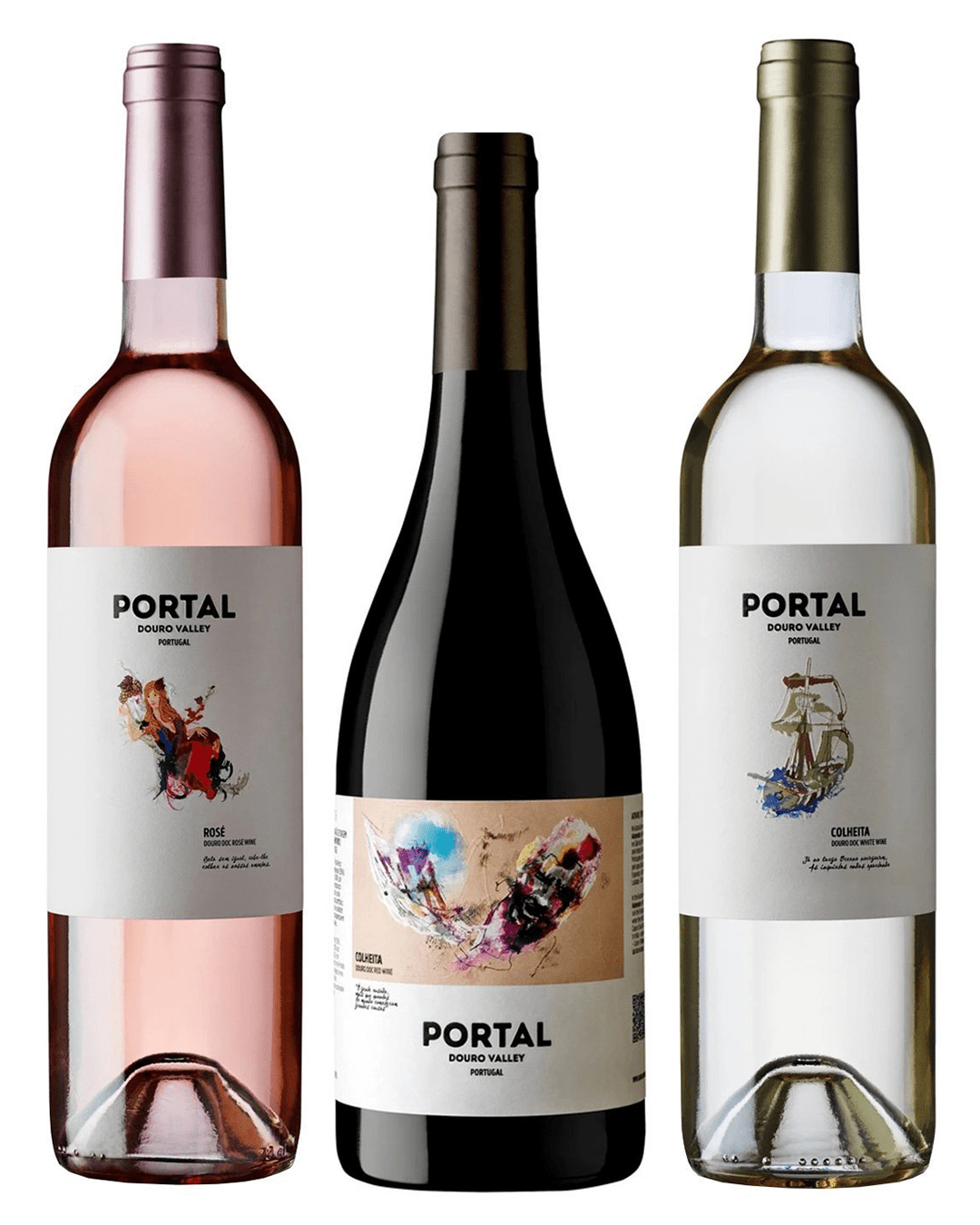 Portal Wines Party Pack
