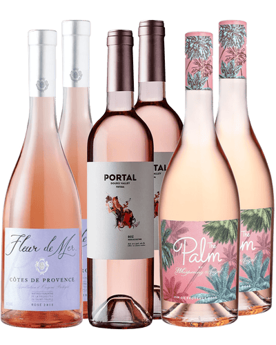Image: Rose All Day Wine Case (6 x 75 cl)