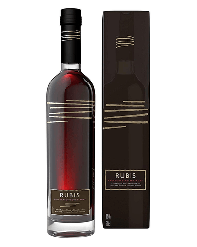 Image: Rubis Chocolate Wine, 50 cl