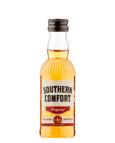Image: Southern Comfort Miniature, 5 cl