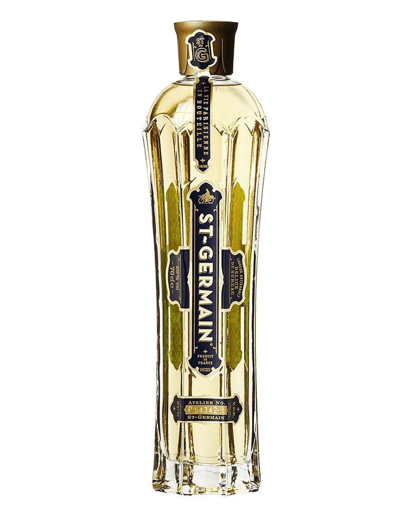 St. Germain Elderflower, 70 cl