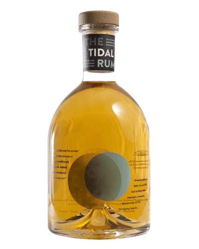 Image: The Tidal Rum, 70 cl
