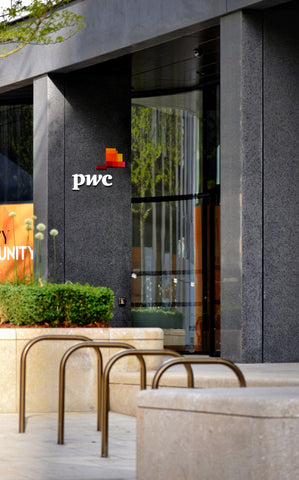 PWC to allow 40,000 employees to work remotely