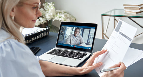interviewing for remote skills
