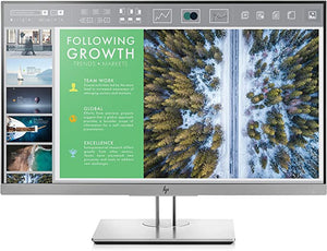"(China) HP E243 24"" Monitor"