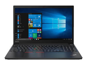 (EU) Lenovo ThinkPad E15