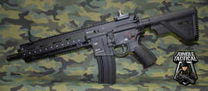 All Metal HK 416 A5 Gel Blaster Black