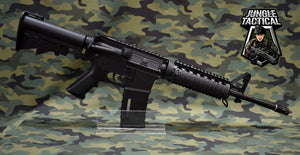 JG Works All Metal M16A2 Colt Commando
