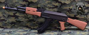Jing Ming J11 AK47 with Wood