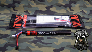 Titan 11.1v 3000mAh Lithium ion Battery