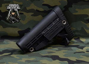 X Power CAA Buttstock Black