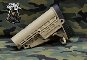 X Power CAA Buttstock Tan