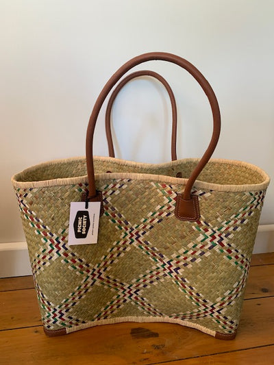 French Picnic Basket - Soubika