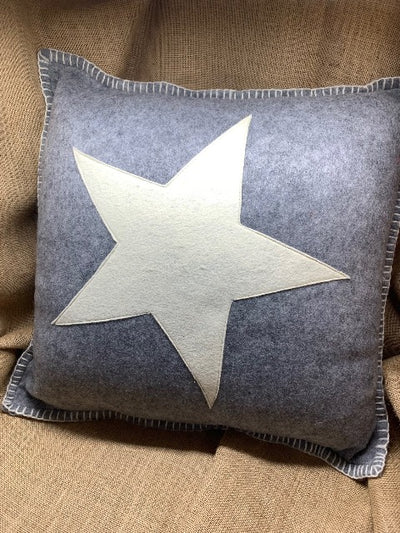 Felt Picnic Cushion