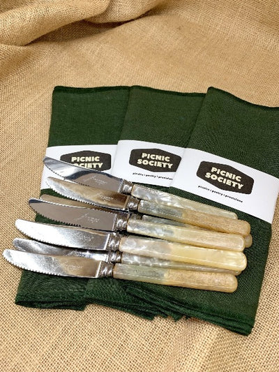 Vintage Grosvenor Firth Brearley Knives