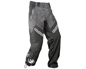 Empire Contact Zero F7 Pants - Black