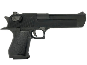 Magnum Research Inc. Desert Eagle 50AE GBB Pistol Black