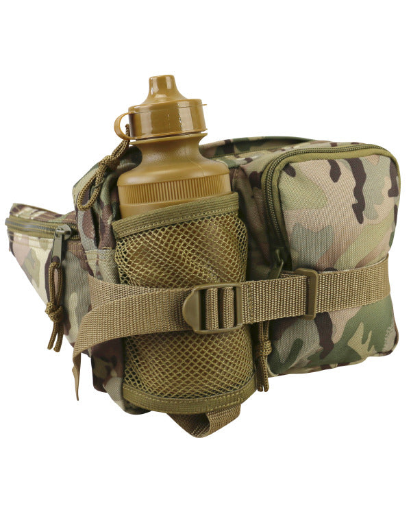 Kids Waist Bag with Bottle - BTP