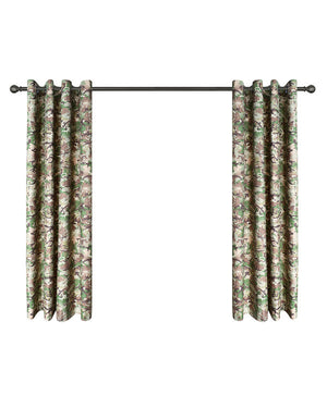 Kids BTP Camouflage Curtains