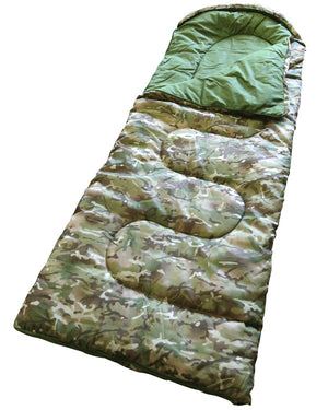 Kids Sleeping Bag - BTP
