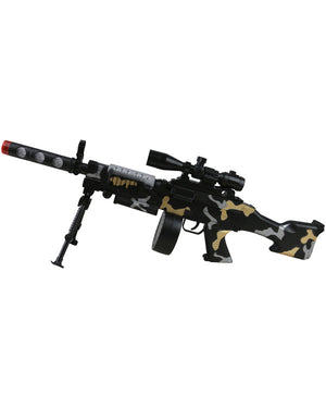 GPMG Toy Machine Gun