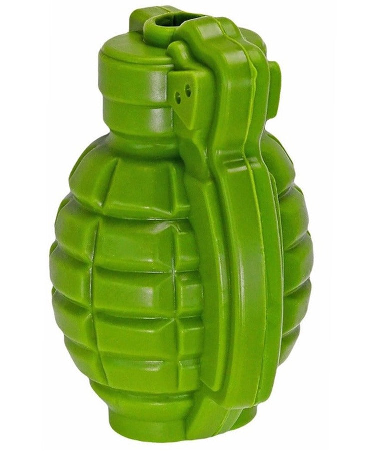 Grenade Ice Cube Mould
