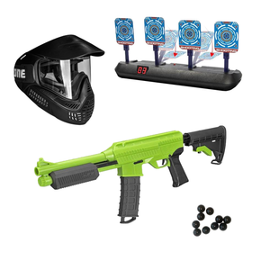 Z18 Splatmaster Moving Target Package