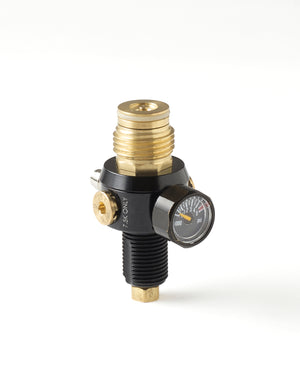 FS Hero 4500psi Regulator