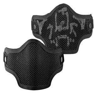 Valken Tactical 2G Wire Mesh Face Mask